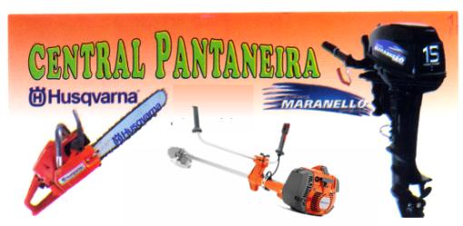 CENTRAL PANTANEIRA