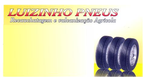 LUIZINHO PNEUS