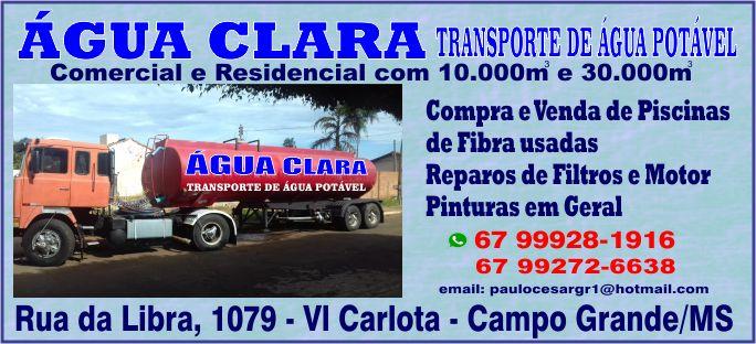 AGUA-CLARA-TRANSPORTE