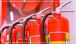 A Importância dos Extintores de Incêndios